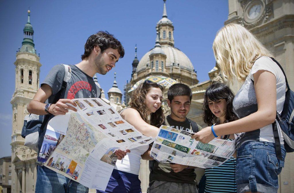 España muestra signos de recesión turística a corto plazo