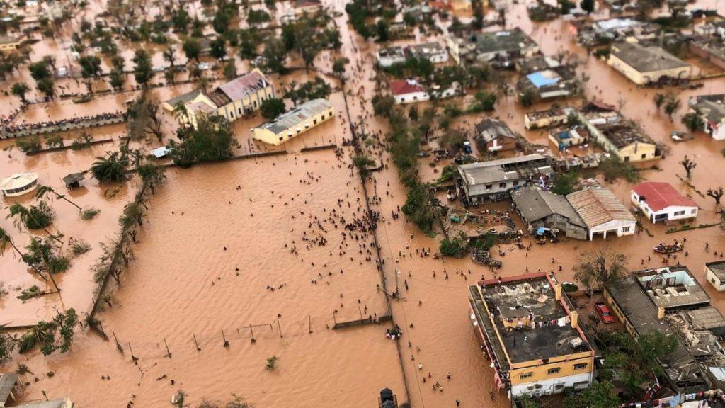 Un año después del ciclón Idai, 2,5 millones de personas en Mozambique siguen necesitando ayuda humanitaria