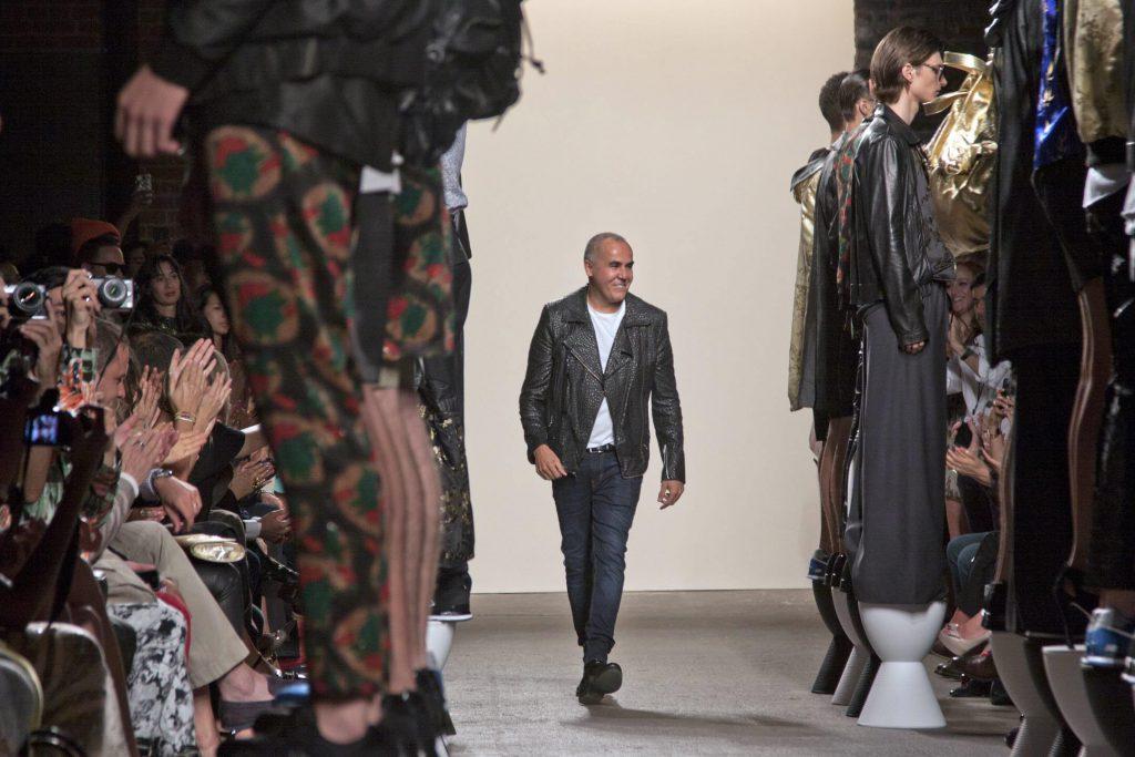La Semana de la Moda de Shangai será pionera en ofrecer a una audiencia global una experiencia de visualización