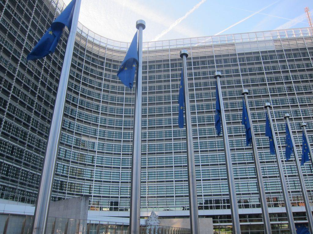 La Comisión Europea propone aumentar el presupuesto para vuelos de repatriación y para la reserva de emergencia rescEU