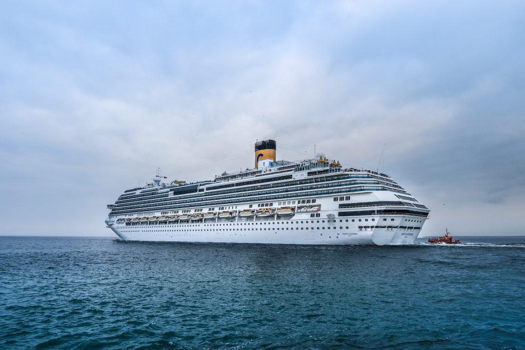 3 razones para hacer unas vacaciones en crucero