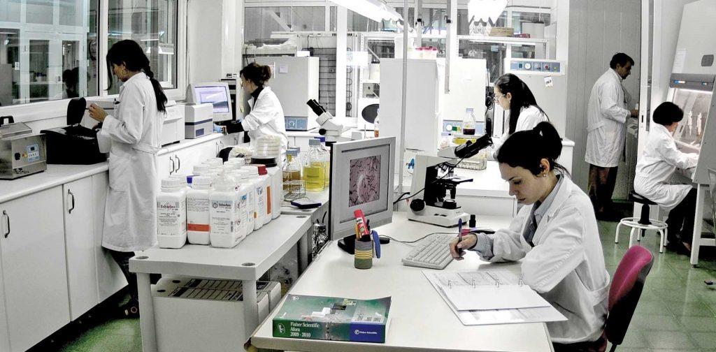 El CSIC impulsa un proyecto de epidemiología genómica para predecir la evolución del nuevo coronavirus
