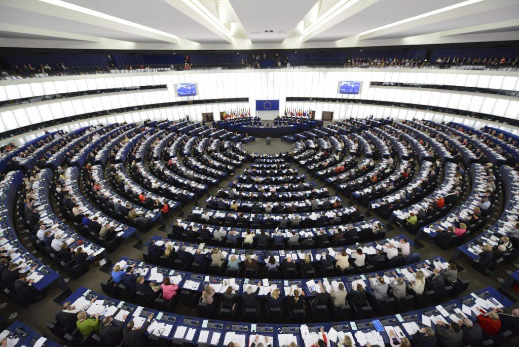 El PE pide garantías de que se respeta la protección de datos al recabar información de móviles contra el COVID-19