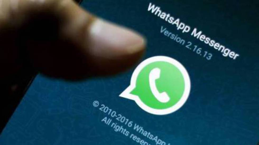 El Gobierno pone en marcha Hispabot-Covid19, un canal de consulta sobre el COVID-19 a través de WhatsApp