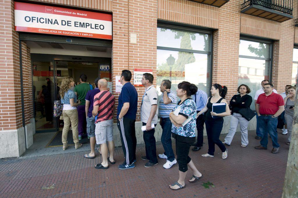La Seguridad Social registró 1.966.392 ocupados extranjeros a 31 marzo
