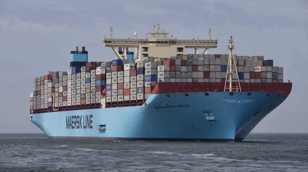 Las exportaciones aumentan un 3,5% hasta febrero