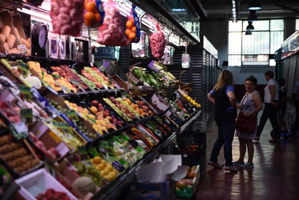 La Comisión Europea anuncia medidas excepcionales de apoyo al sector agroalimentario