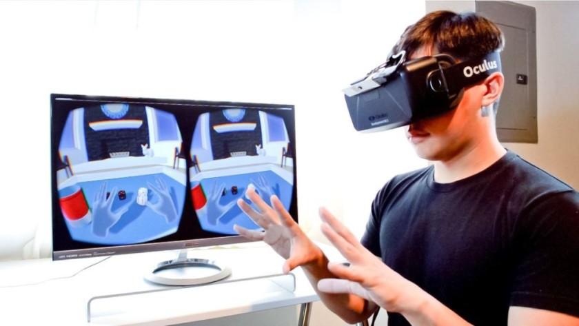 Un grupo de investigadores internacionales alerta sobre los peligros éticos de la realidad virtual y aumentada ultrarrealista