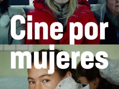 El Festival de Cine por Mujeres se pospone al otoño y celebra el éxito RAMPA : más de 500 profesionales inscritas en una semana