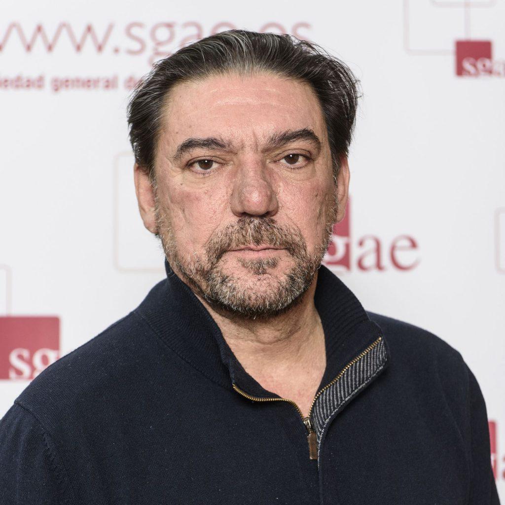 Antonio Onetti , nievo presidente de la SGAE