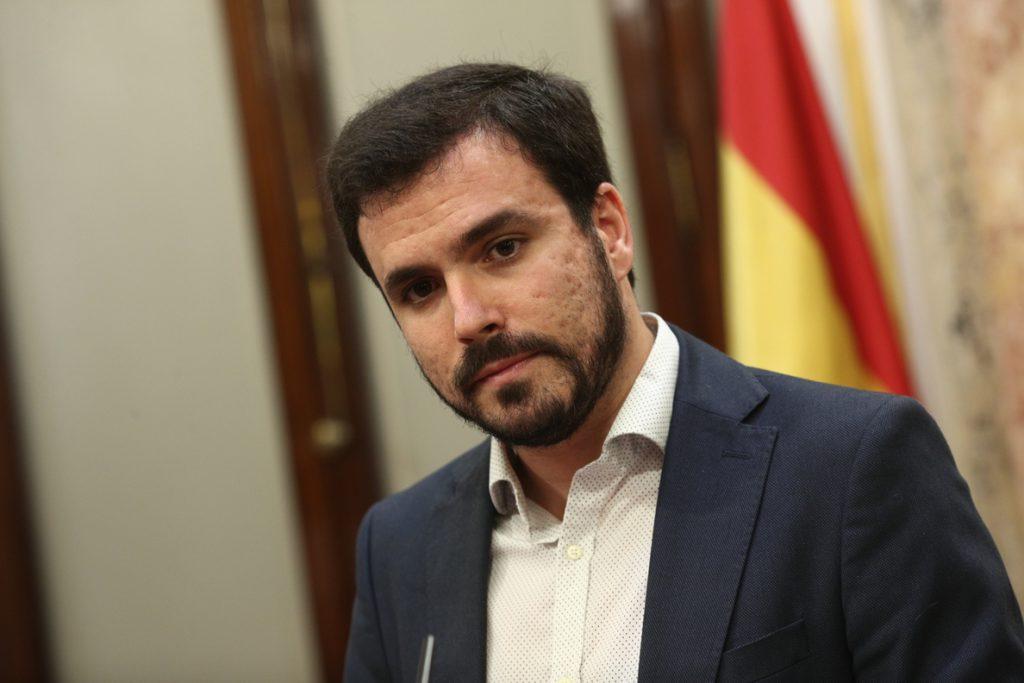 Garzón reunirá a las comunidades autónomas para coordinar potenciales reclamaciones tras la desescalada