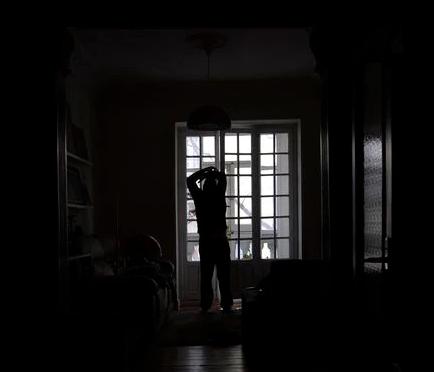 """""""Madrid, interior"""" la película de Juan Cavestany desde el confinamiento"""