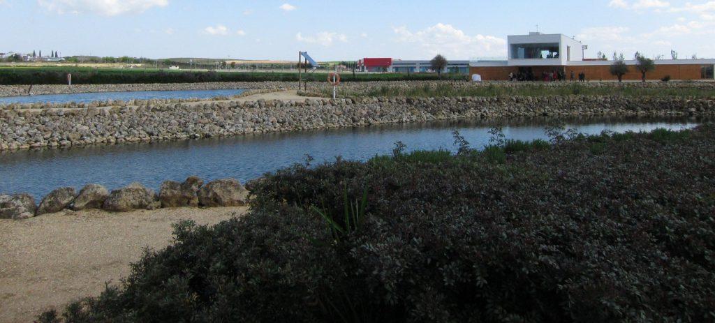 El Parlamento respalda impulsar la reutilización del agua