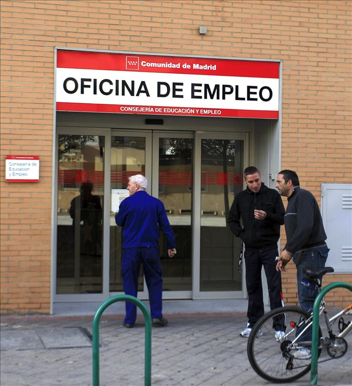 El COVID-19 disparará el porcentaje de  hogares españoles con todos sus miembros en paro