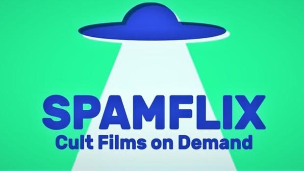 Spamflix, la nueva plataforma de streaming para películas de culto