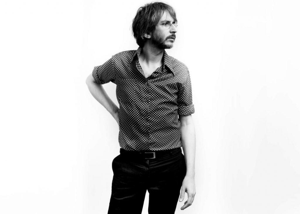 Xoel López estrena 'Tigre de bengala' ,adelanto de su próximo álbum