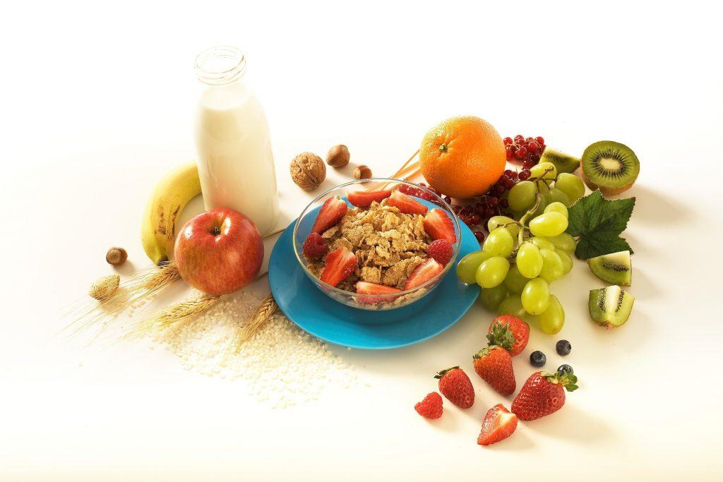 6 claves para recuperar tus hábitos alimentarios tras el confinamiento