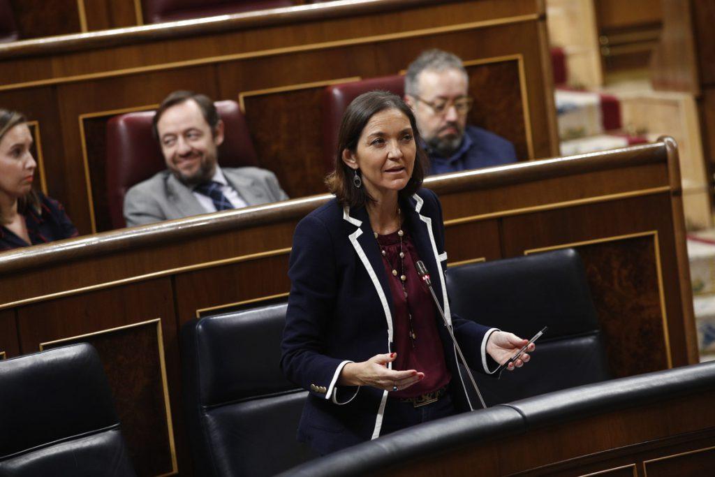 Maroto: «Tenemos que reforzar la imagen de España con la etiqueta de destino seguro»