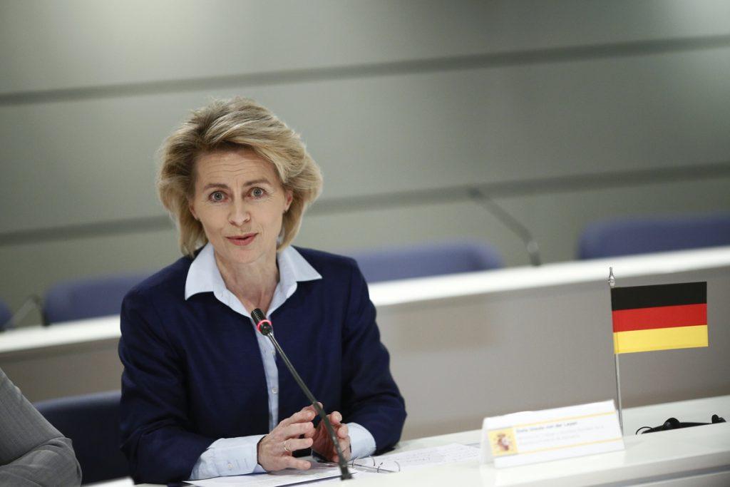 La CE se compromete a donar 300 millones de euros a la Alianza Global para las Vacunas y la Inmunización