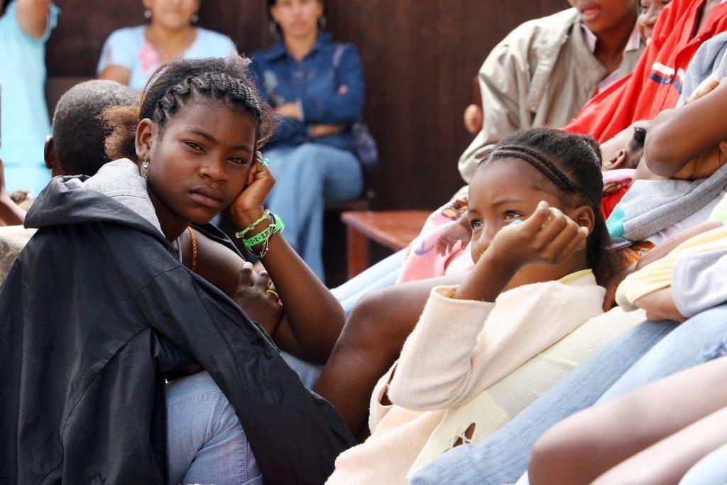 Grave aumento de la violencia contra niñas y adolescentes en América Latina por el confinamiento