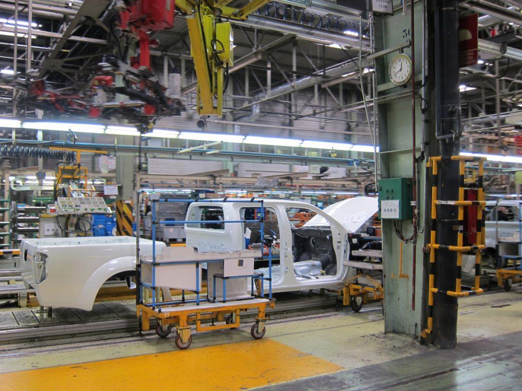 FESIM-CGT anuncia movilizaciones en todo el Estado contra el cierre de Nissan