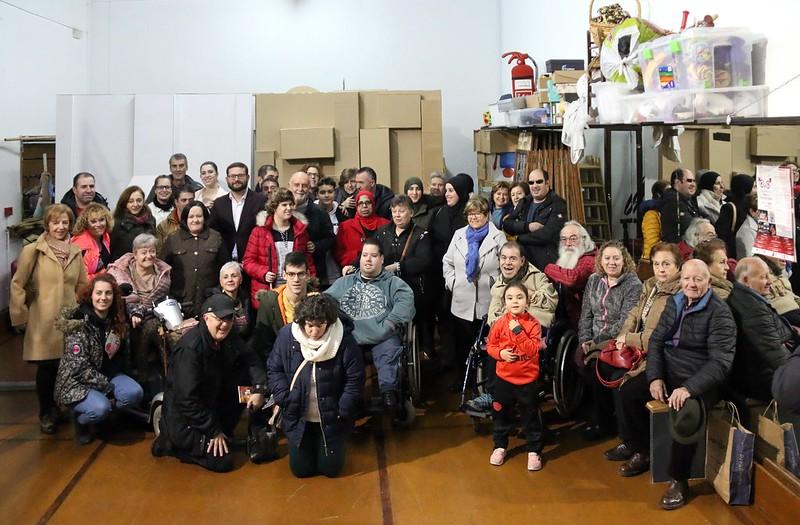 La Escuela Municipal de Teatro 'Ricardo Iniesta' , Premio Max de Carácter Social 2020