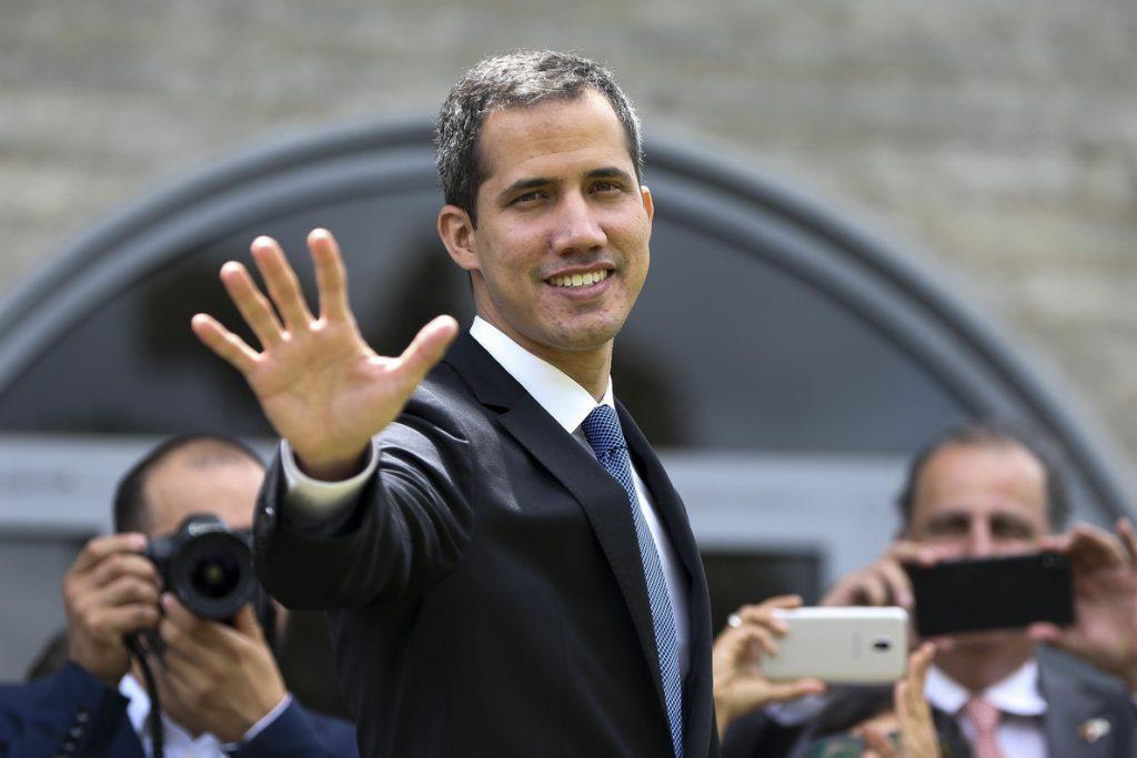 El presidente de la comisión de Exteriores del PE reitera su apoyo a Juan Guaidó