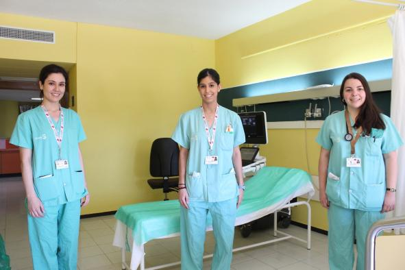El Servicio de Cardiología de Albacete relaciona la Covid-19 y el aumento del riesgo de trombosis de stent
