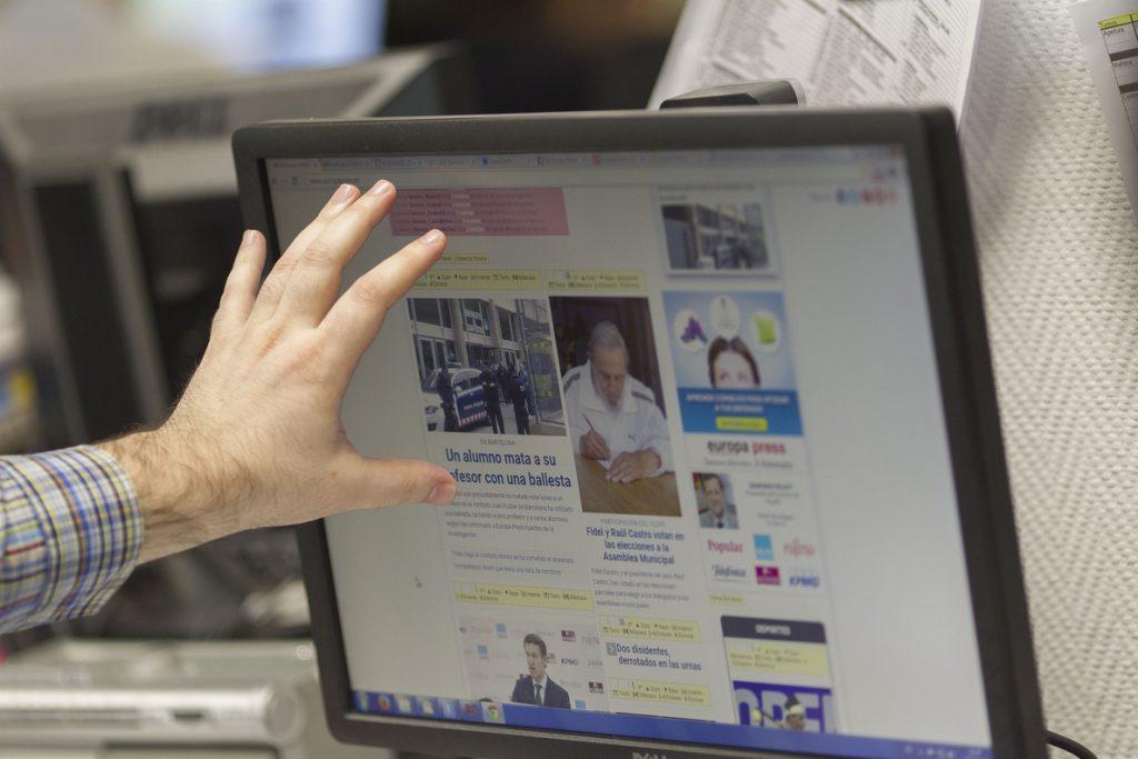 CGT hace llegar al Ministerio de Trabajo sus propuestas sobre teletrabajo
