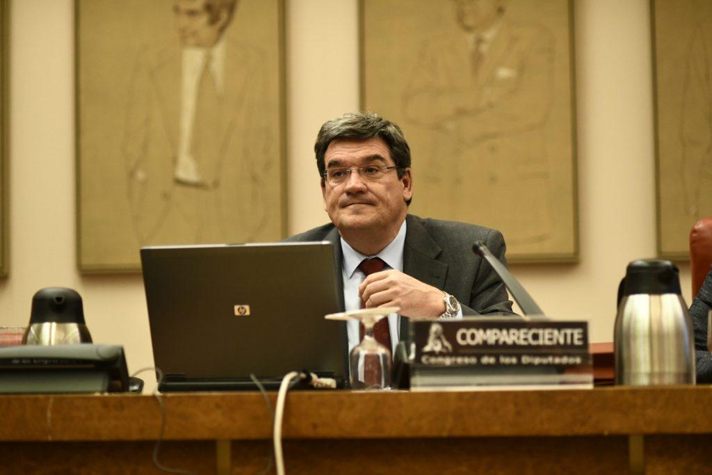 El Gobierno alcanza un acuerdo con los agentes sociales para prorrogar los beneficios de los ERTE hasta el 30 de septiembre