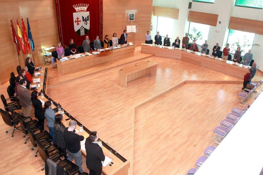 El Ayuntamiento de Alcobendas denunciado por cancelar la medida preventiva preferente frente al COVID-19
