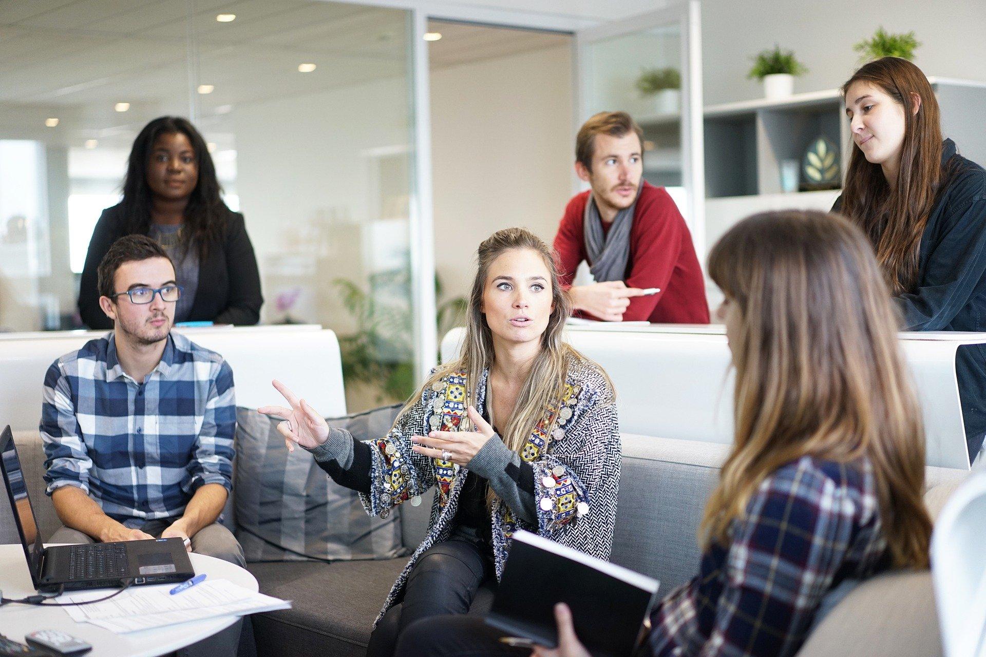 ¿Por qué la imagen es esencial para tu negocio?