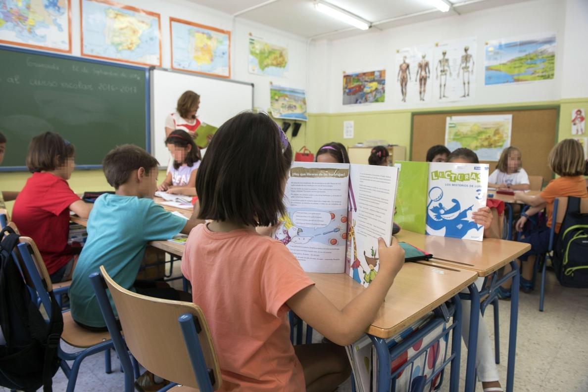 CCOO denuncia que Educación manipula las cifras para ocultar los recortes de profesorado