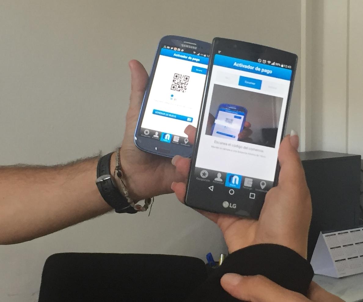 Los sistemas de escaneo de código de barras en smartphones optimizan hasta un 40% los tiempos en el sector de la logística