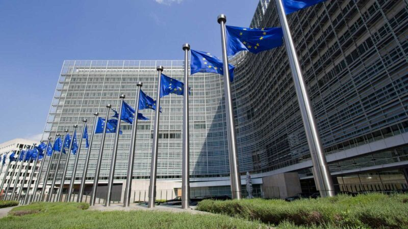 Paquete de medidas sobre finanzas digitales: la Comisión presenta un nuevo enfoque