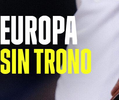 'Europa Sin Trono', la nueva serie documental sobre la Euroliga