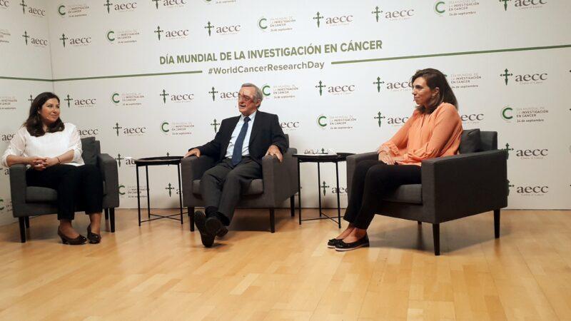 Barbacid, Jefe de Oncología Experimental del CNIO: «España tiene muy buenos investigadores en cáncer, pero sin recursos para investigar»