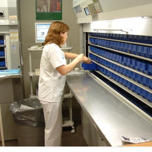 Alergólogos del Hospital de Guadalajara publican un estudio que permite predecir las reacciones alérgicas a medicamentos