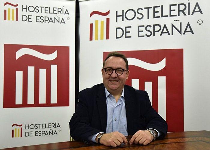 El sector hostelero exige al Gobierno la inclusión de los trabajadores de restauración en la ampliación de los ERTE