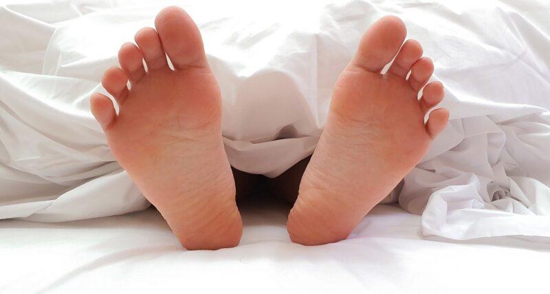 Hasta un 90% de las personas que padecen el síndrome de las piernas inquietas podrían estar sin diagnosticar