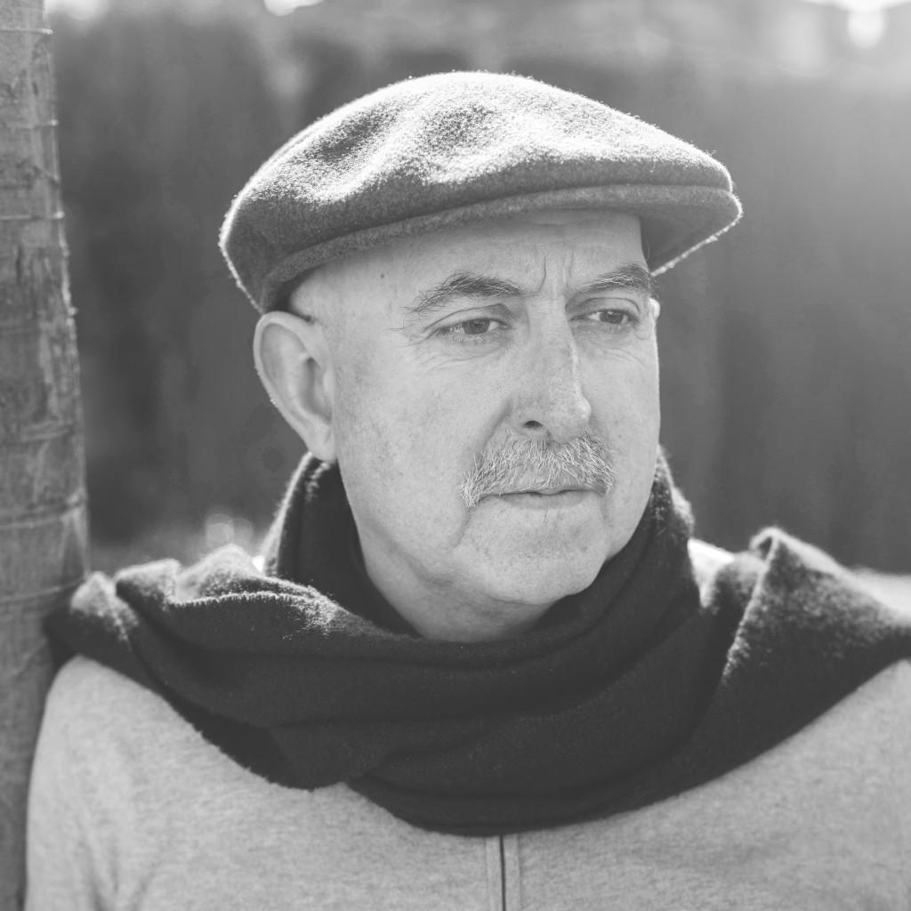 Rafael Juárez, un año después de la muerte del poeta
