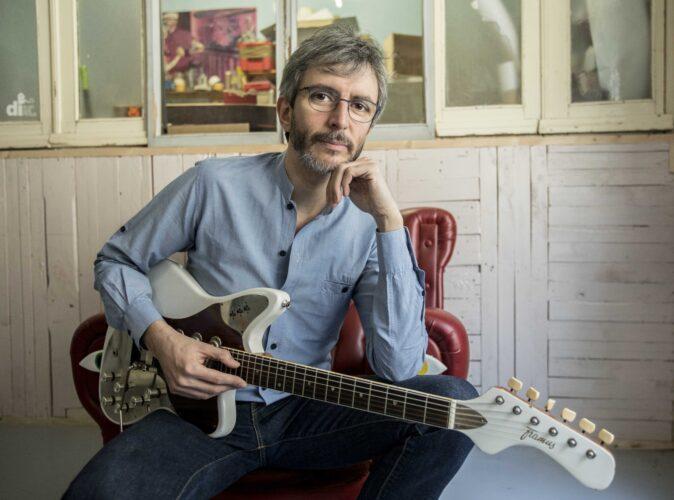 Xoel López ofrecerá un concierto exclusivo con la Orquesta Sinfónica de Galicia en el Coliseum de A Coruña