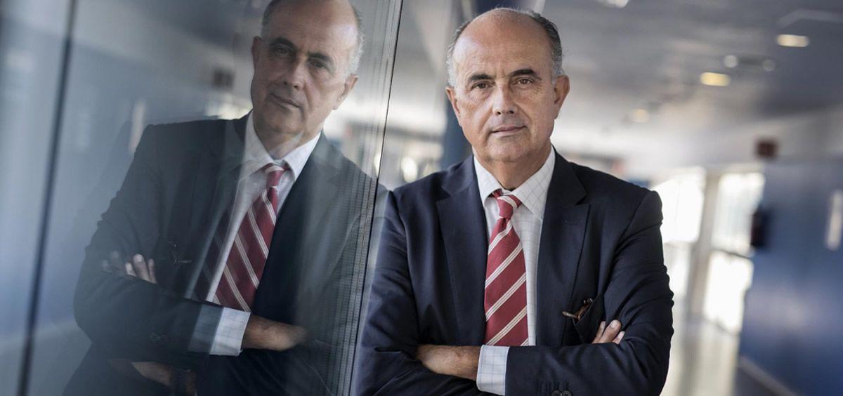 La Comunidad de Madrid tomará medidas restrictivas el fin de semana y aplicará «confinamientos selectivos»