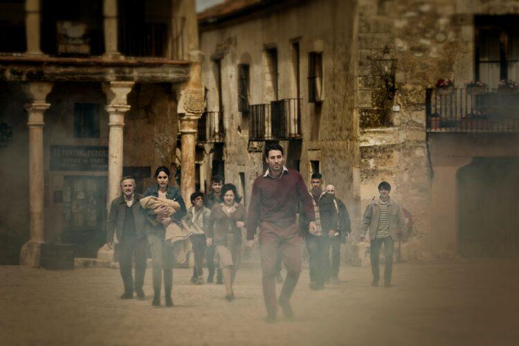 Ya puedes ver el teaser de '30 Monedas', la serie de Alex de la Iglesia que llega a HBO en noviembre