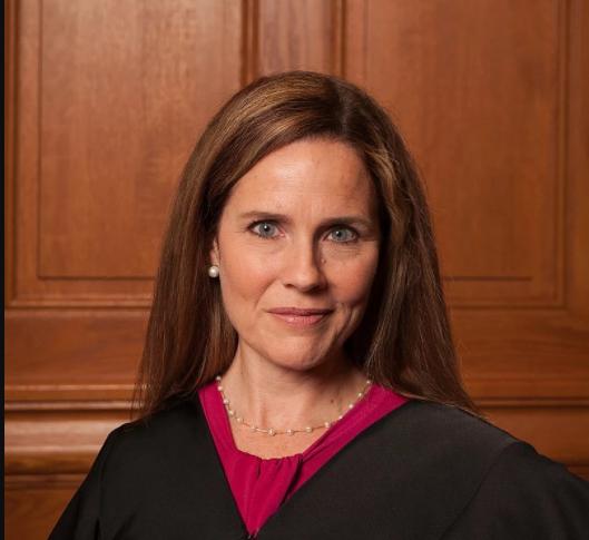 La Amy Coney Barrett confirmada para el Supremo de EE.UU