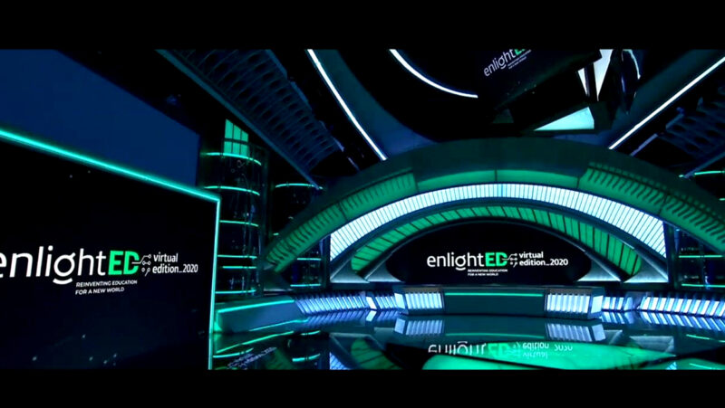 EnlightED Virtual Edition reconoce las prácticas educativas más innovadoras surgidas durante el confinamiento