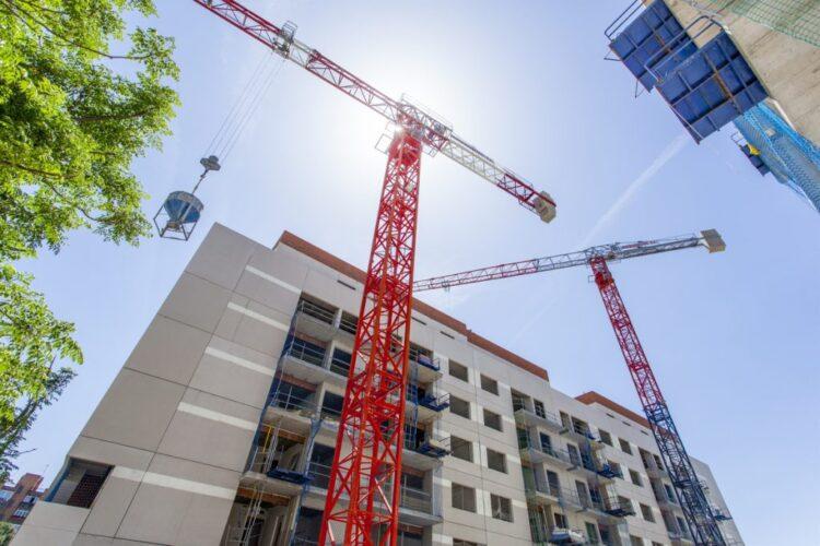 El volumen de inversión inmobiliaria aumenta un 114% respecto al segundo trimestre del año