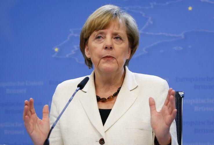 El Tribunal Constitucional alemán levanta el bloqueo y da luz verde al fondo de recuperación