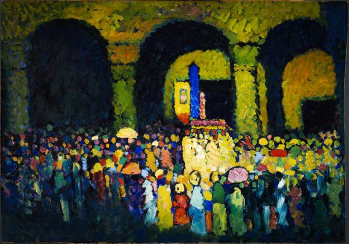 El Expresionismo alemán llega al Museo Thyssen hasta el 14 de marzo