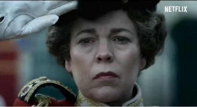 Ya está aquí el tráiler de la cuarta temporada de 'The Crown': doblegarse o romperse